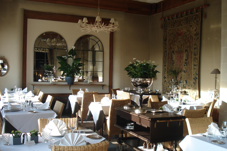 Restaurant la table des templiers - Restaurant la table des delices grignan ...