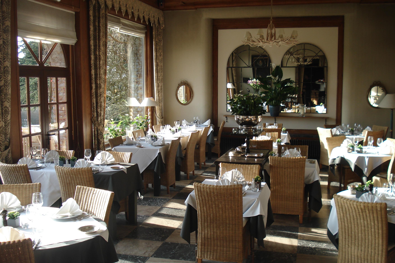 Restaurant La Table Des Templiers